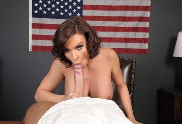 Big cock female hair short sucking tit