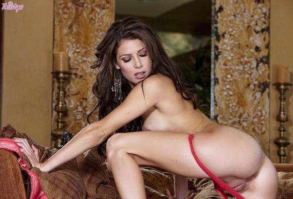Sexi aneme girl naked