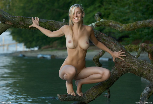 Sexy naked nature girls sorry