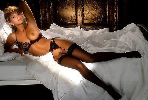 Virginia madsen nude pussy