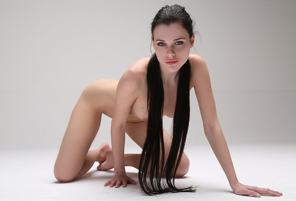 naked yong girl librarian