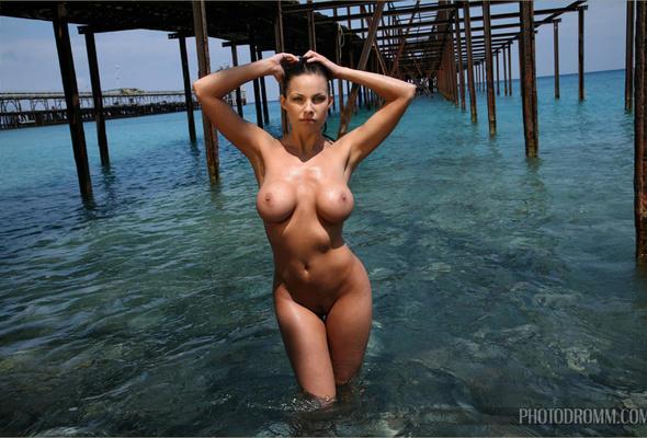 Brooke lee adams tits nude
