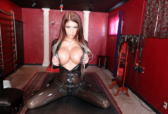Big Tits Now Rubber - 870 videos