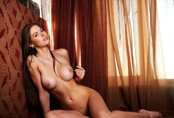 голая красивая девушка фото