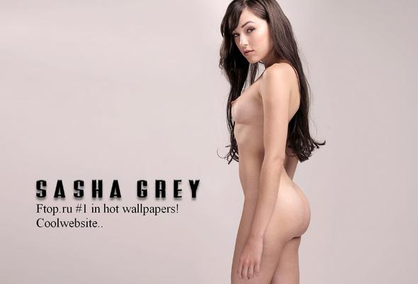 Sasha Grey Brunette Pornactress Pornstar Nude Teen Boobs Boobies