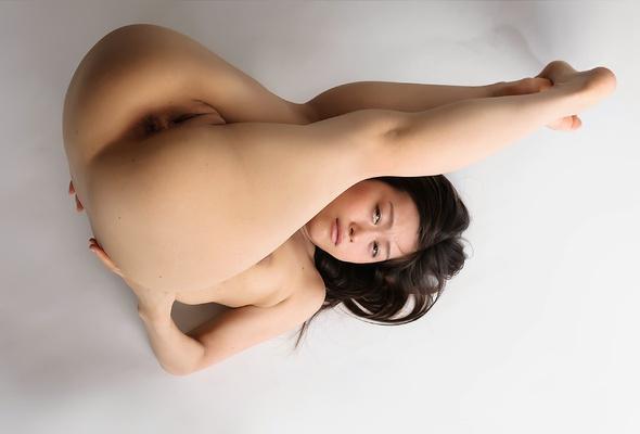 Sunny nude