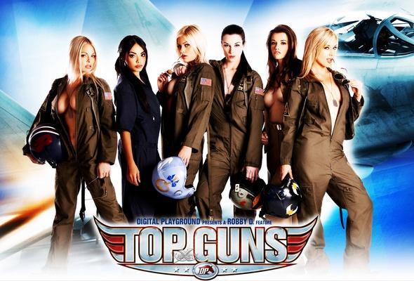 Guns movie full top xxx