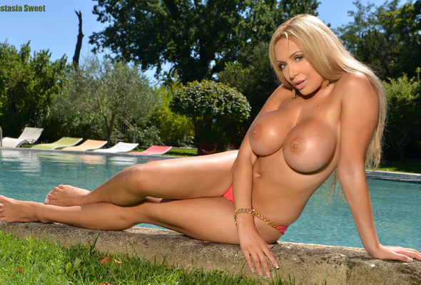 Hot Blonde Big Tits Joi