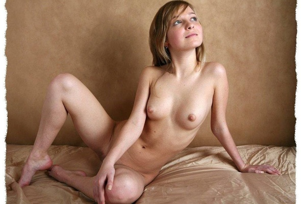 adorable cuties nude young