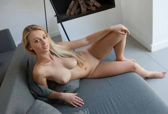 girls models Slovak nude