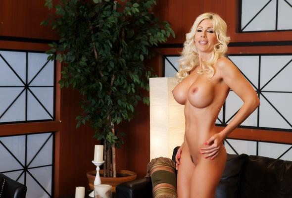 star porn Blonde swede