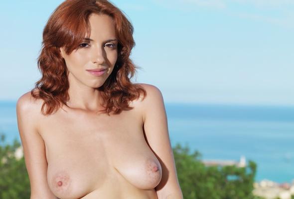 Indo nude model girl