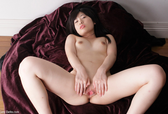 Asian beauty nude think, that