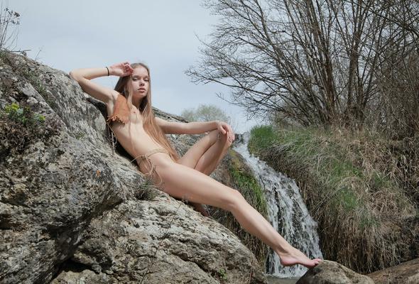 Teen nude streem bikini