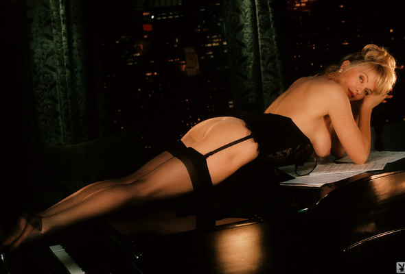 wallpaper lillian muller, softcore models, playboy, lingerie