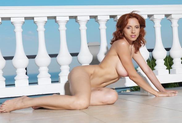 мария баева фото голая