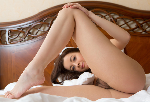 Filipina girl legs spread nude joke? opinion