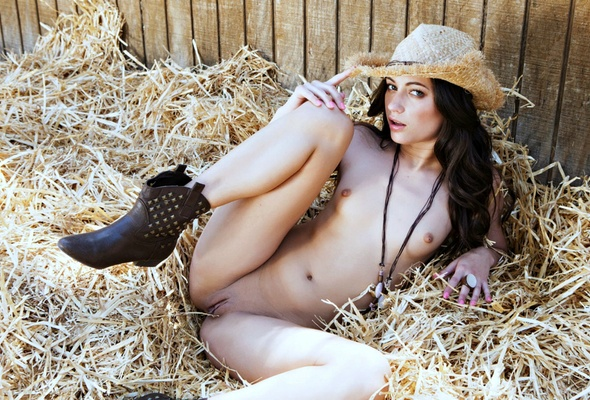 That would cowgirl xxx in boots