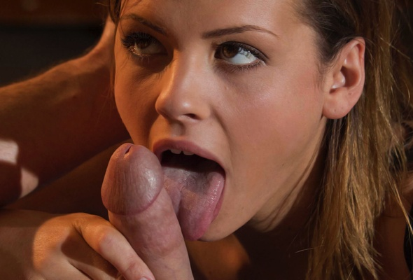 close up cock handjob - blowjob, cock, handjob, licking, keisha grey, лижет писюн, exy babe