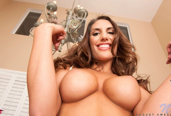 august ames tits