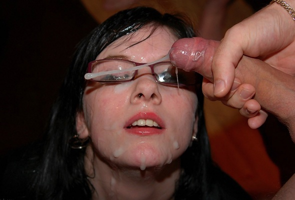 close up cock handjob - cum, cumshot, blowjob, handjob, young, sexy babe, creamed, whore