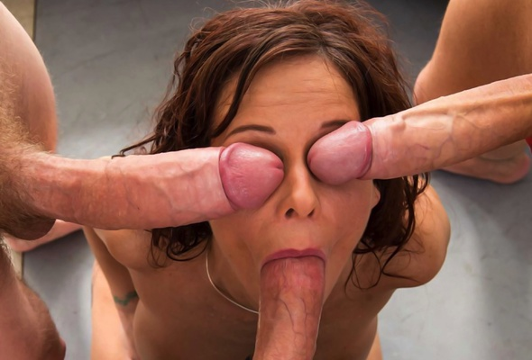 Which cum reaction do you like the most 8