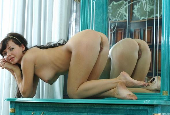Vika z порно видео