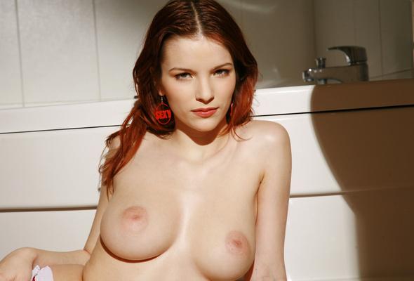 Pubescence Nude