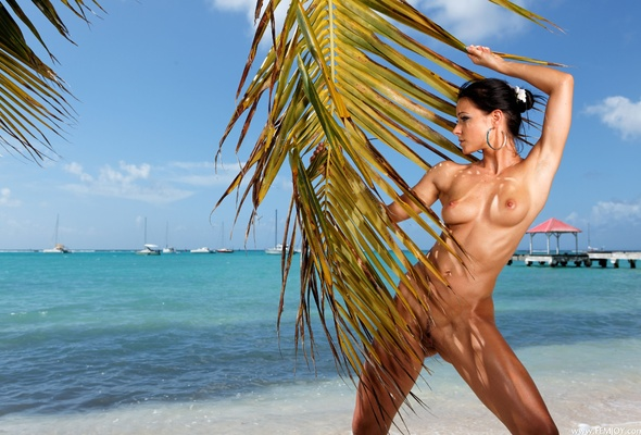 You science. beach nude melissa mendiny think, that you