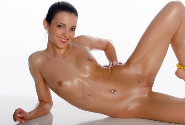 Tits girls tiny naked black