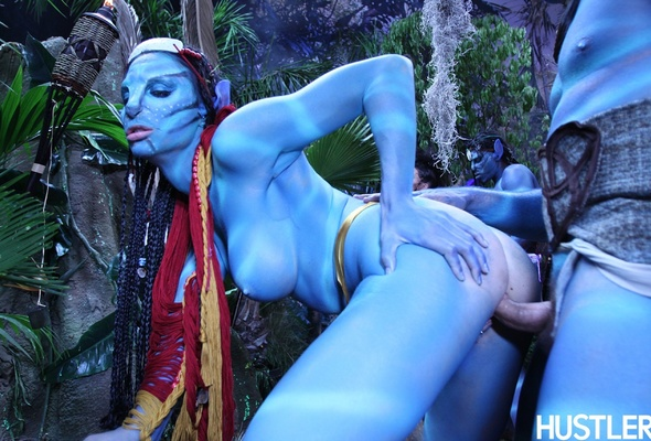 avatar nude girls hd