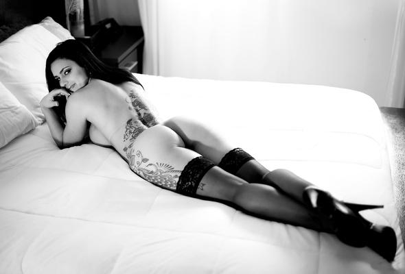Virginie caprice nude naked