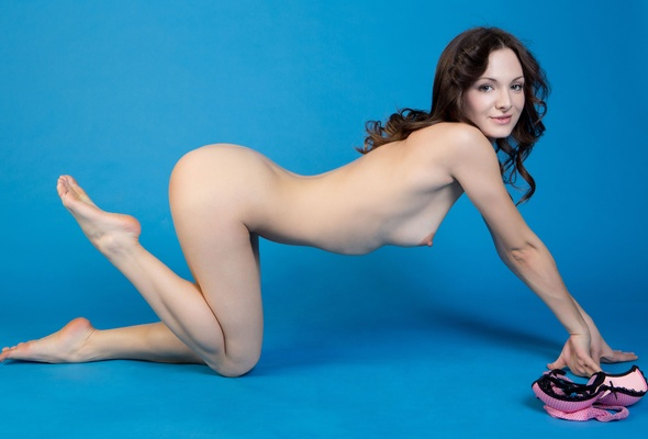 wallpaper dasha bru te sexy girl adult model nude naked desktop