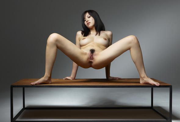 Asian Bush Porn - konata, japanese, asian, oriental, brunette, model, posing, porn star