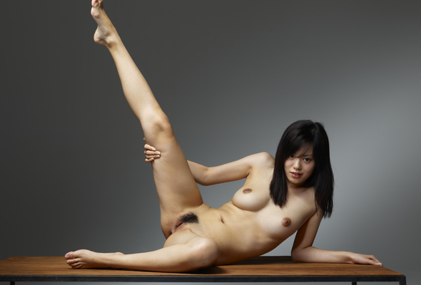 Girls naked on hidden cameras