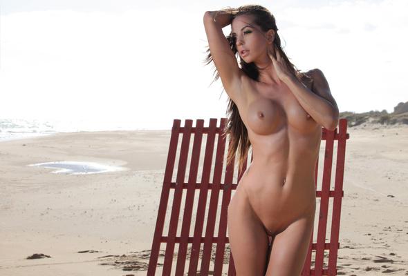 Mature nudist movie