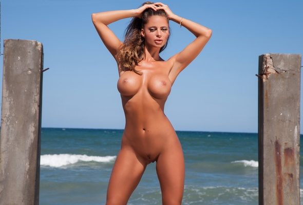 Perfect naked girls photos