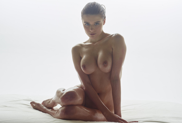 Will best girls body naked