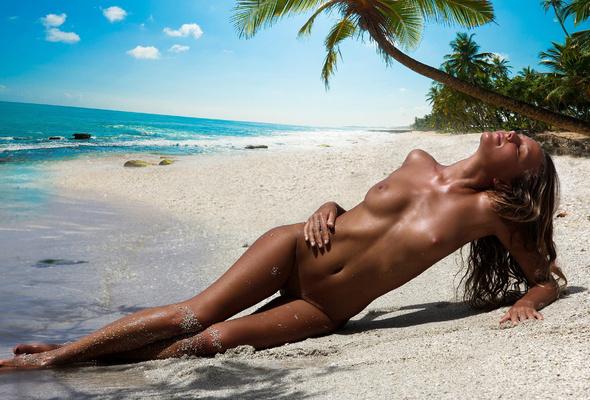 Adult Model, Brunette, Clover, Erotic, Gorgeous Body, Katya Clover,