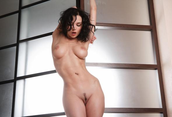 Rosanna Arquette Nude Nowhere To Run