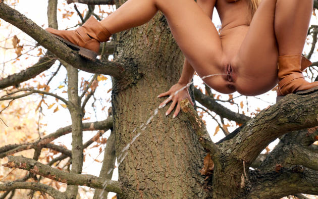 naked playboy hairy pussy
