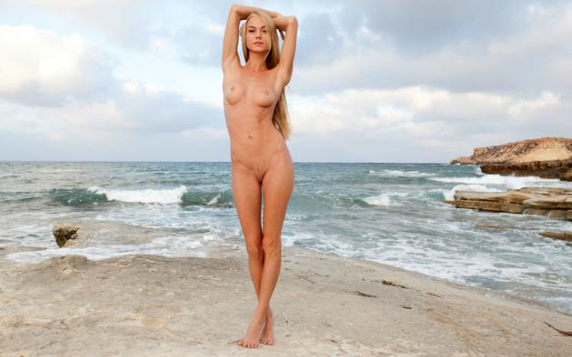 nancy a, jane f, erica, blonde, beach, naked, shaved pussy, hi-q, tits, nancy ace