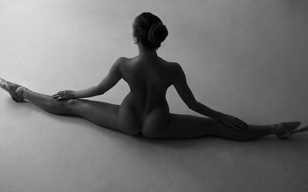 Remarkable, this Nude babes doing splits idea