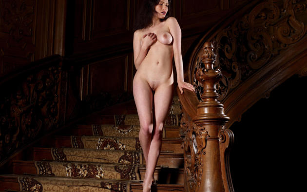 Dasha Astafieva Nude Pics 28