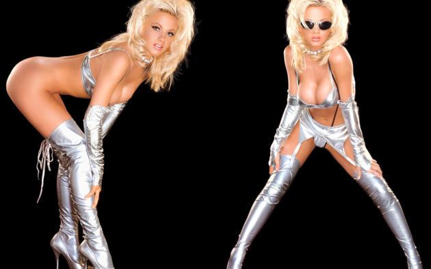 Vivid Blonde 42
