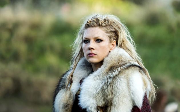 Warrior katheryn winnick vikings