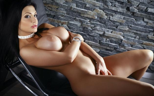 Sarah miles nude playboy