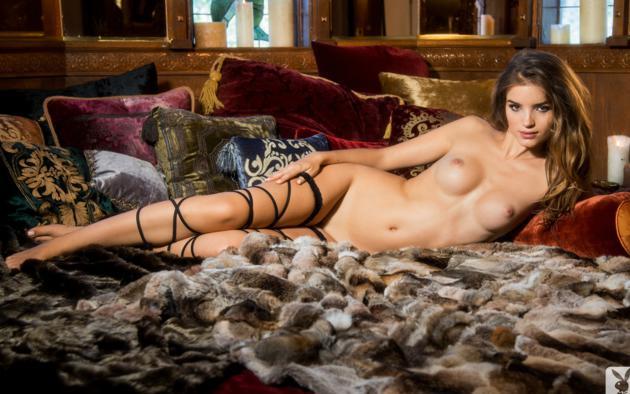 montfort nude van Roos