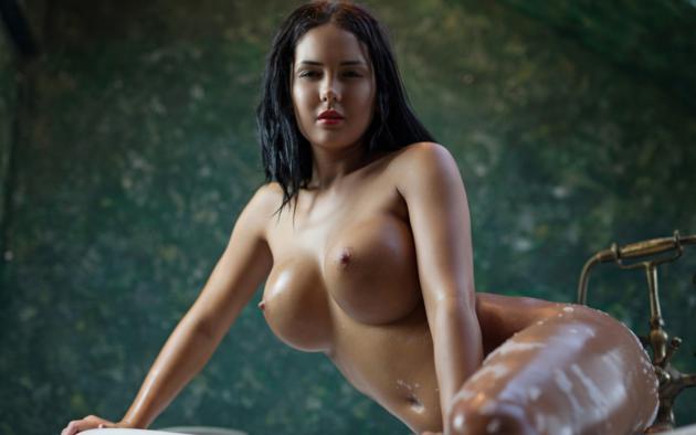 Viser pornografiske billeder til Kendra Roll Lesbian Porn Www-1403