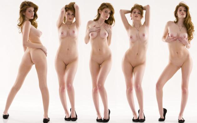 Free nude latina thumbnail